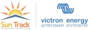 SunTrack autoryzowany dytrybutor Victron Energy